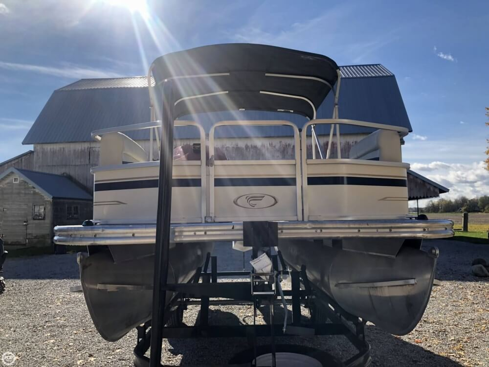 Fisher 200 2007 Fisher 200 for sale in New Haven, IN