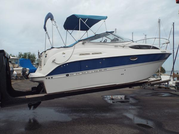 Bayliner 245 SB Cruiser