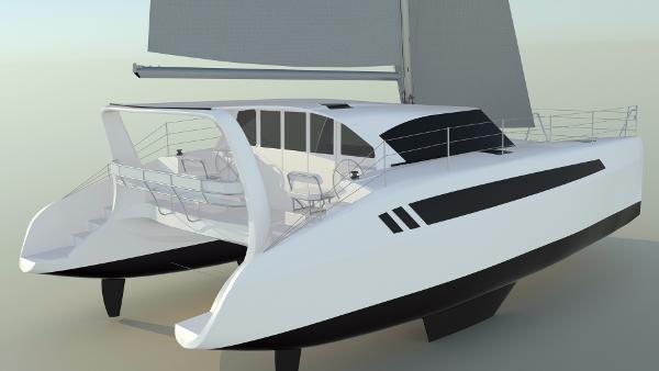 Seawind 1260 Seawind 1260