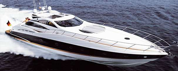 Sunseeker Predator 75 Manufacturer Provided Image