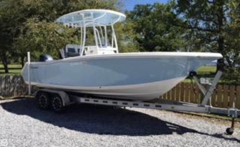 Tidewater 220 2017 Tidewater 220 for sale in Pass Christian, MS