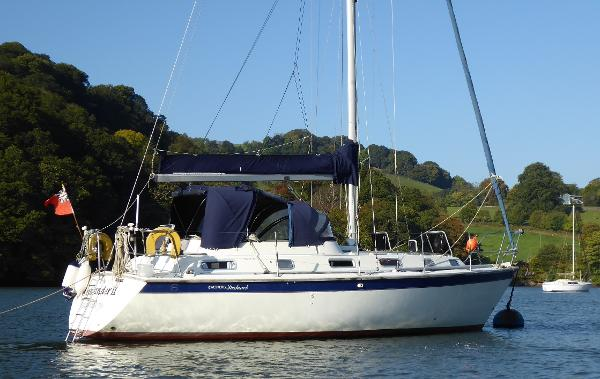 Westerly Seahawk