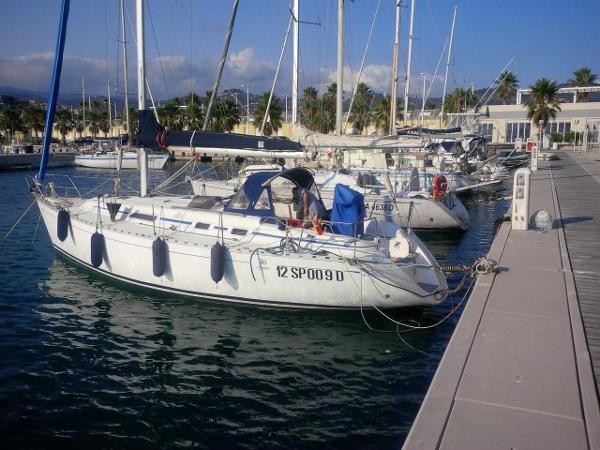 Dufour Yachts Dufour 36 Classic 2