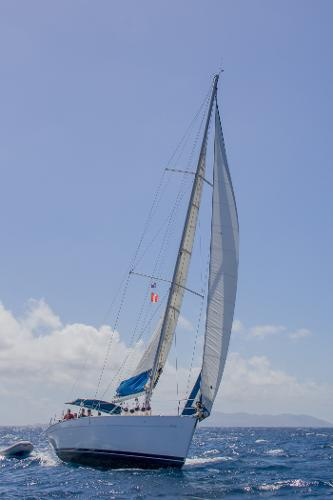Beneteau Cyclades