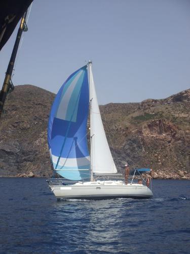 Jeanneau Sun Odyssey 31