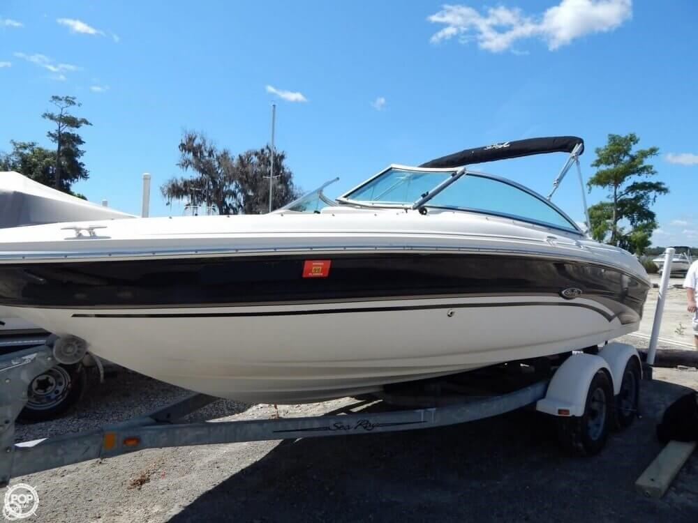 Sea Ray 200 Bow Rider 2002 Sea Ray 200 BR for sale in Jacksonville, FL