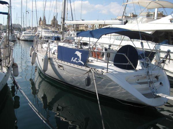 Jeanneau Sun Odyssey 44