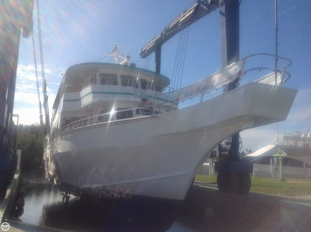 Lydia 66 1984 Lydia 66 for sale in Fort Myers Beach, FL