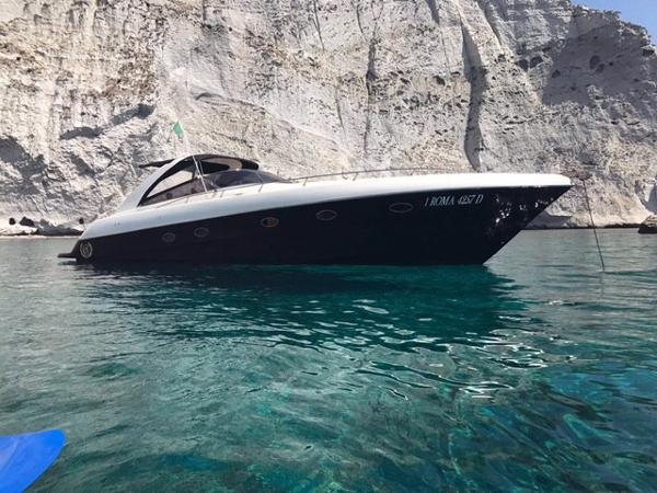 Marine Yachting MIG 50