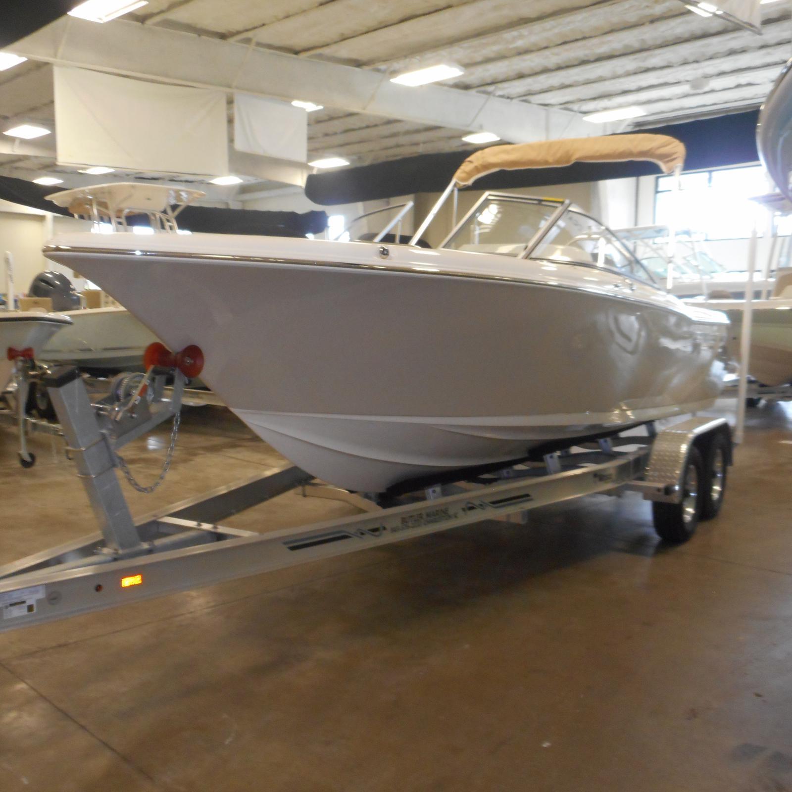 Key West Boats, Inc. 203DFS