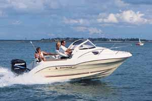 Quicksilver 540 Cruiser Manufacturer Provided Image: 540 Cruiser