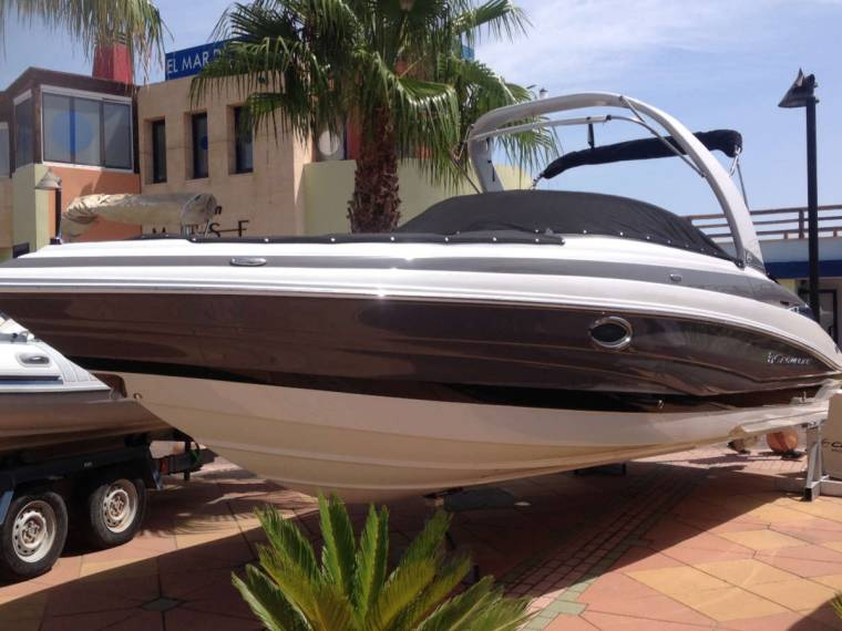 Crownline Boats & Yachts Crownline 275 SS