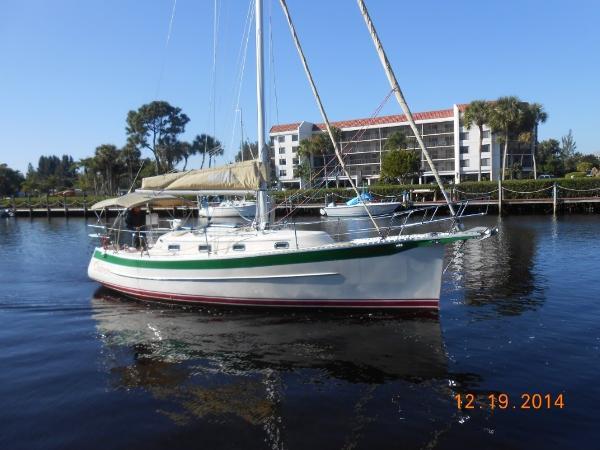 Hake / Seaward 32RK