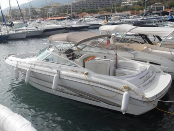 Sea Ray 280 Bow Rider <b> Sea Ray 280 Bow rider   </b>