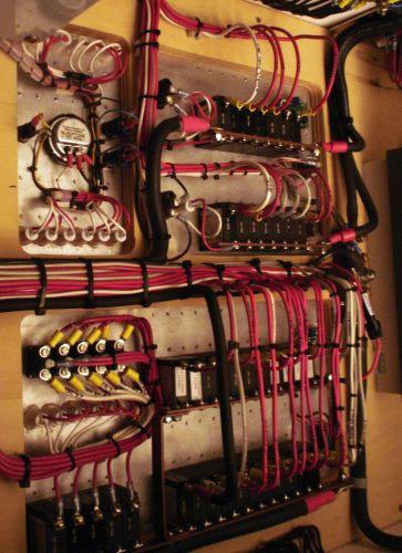 clean wiring