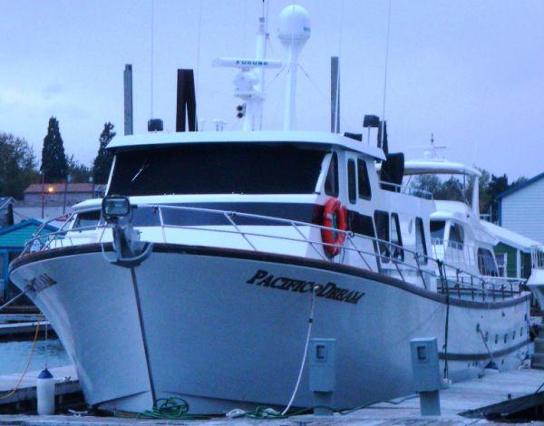 bow port qtr