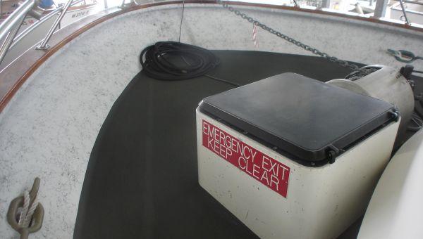 fore decks