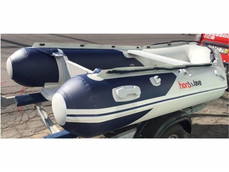 Honda Honwave T27 IE