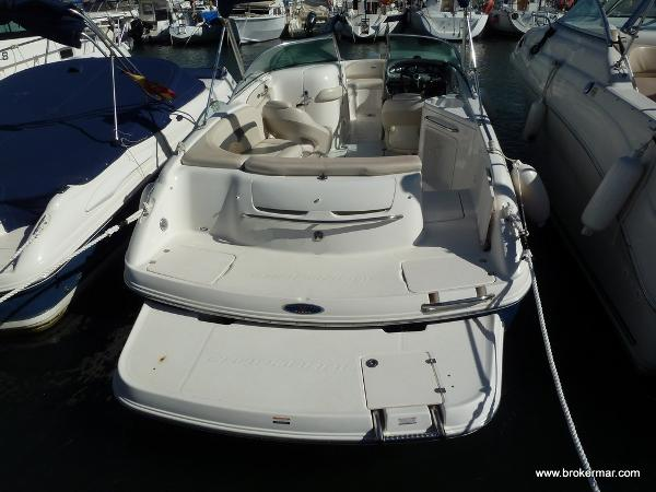 Chaparral 230 SSi Chaparral 230 SSi