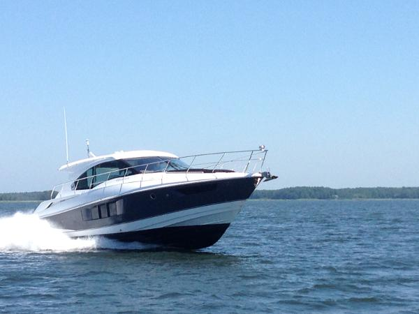 Cruisers Sport Series 45 Cantius