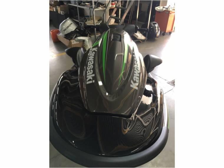 Kawasaki Kawasaki STX15F