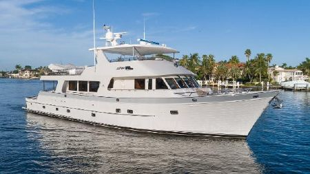 Outer Reef Yachts boats for sale - boats com