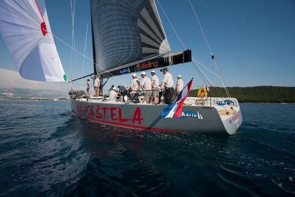 Grand Soleil 56 Race
