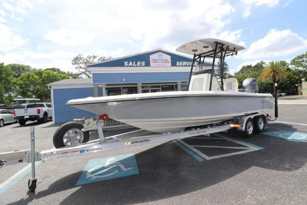 ShearWater 250 CAROLINA BAY XTE