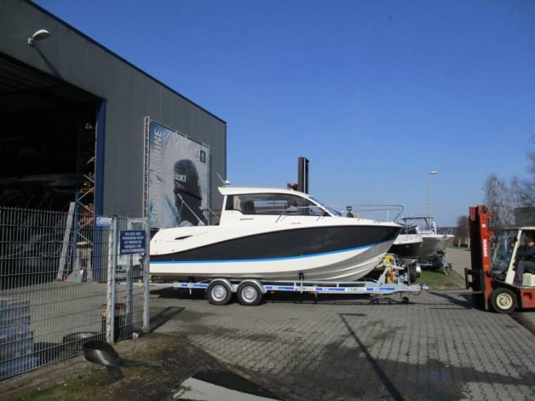 Quicksilver Quicksilver Activ 705 Weekend Cruiser