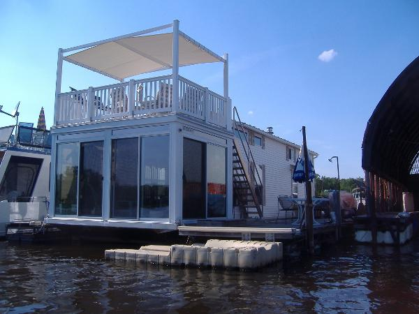 Skipperliner Cottage Cruiser