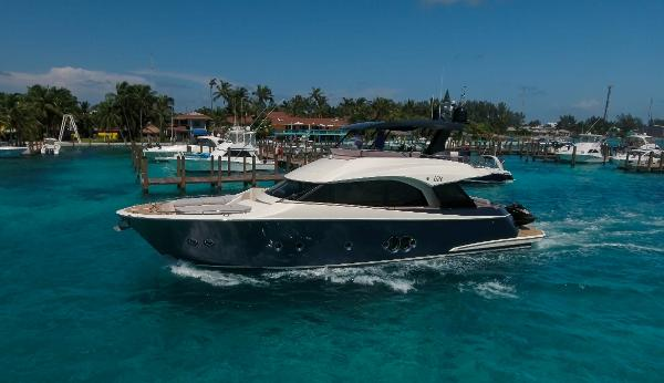 Monte Carlo Yachts MCY 65 MCY 65