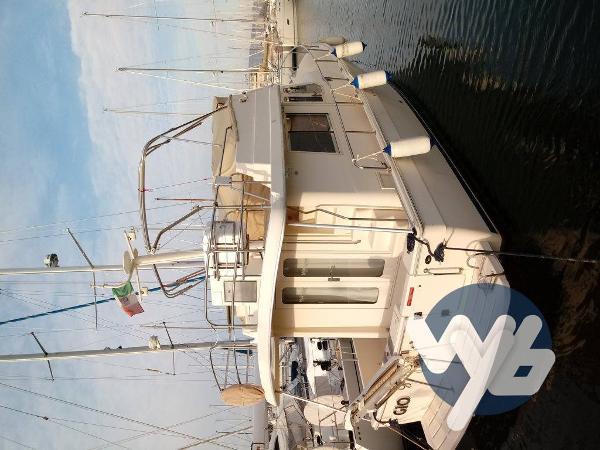Mainship Trawler 34