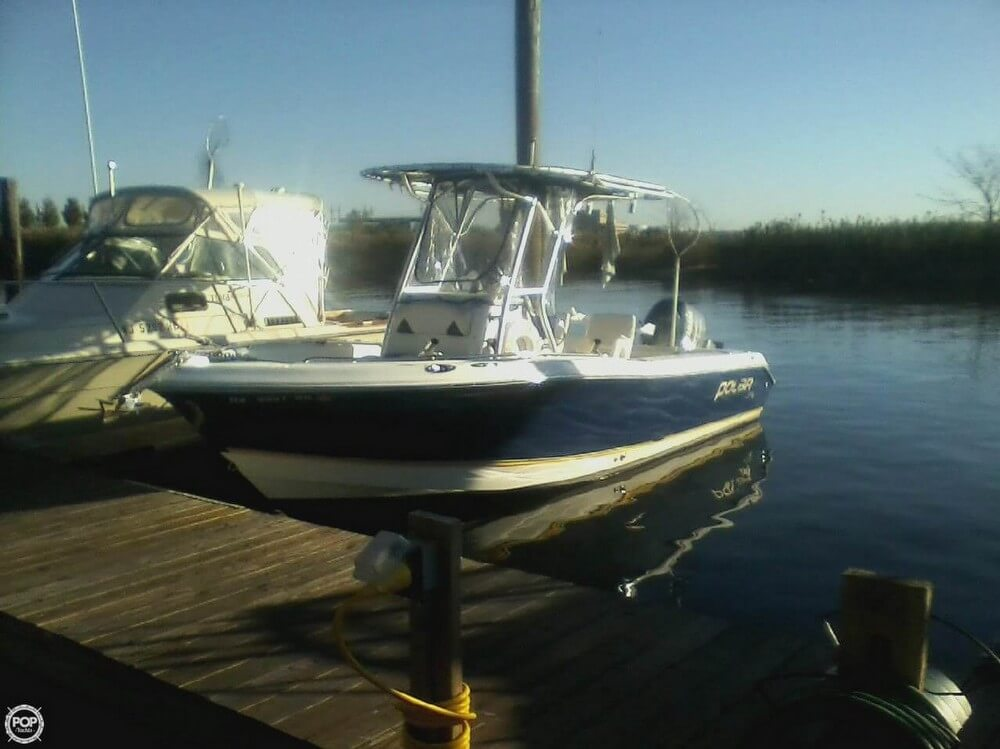 Polar Boats 2100 Cc 2006 Polar 2100 CC for sale in Bound Brook, NJ