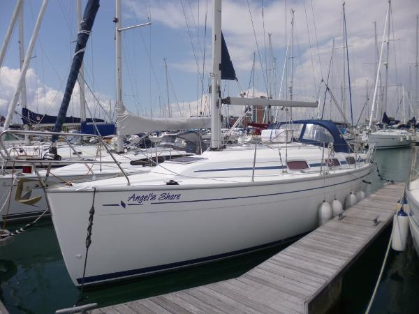 Bavaria 30 Cruiser
