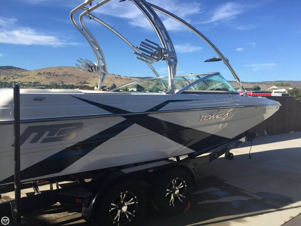 Mb Sports 21 Tomcat 2012 MB Sports F21 Tomcat for sale in Klamath Falls, OR