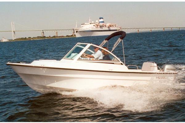 Maritime 210 Classic