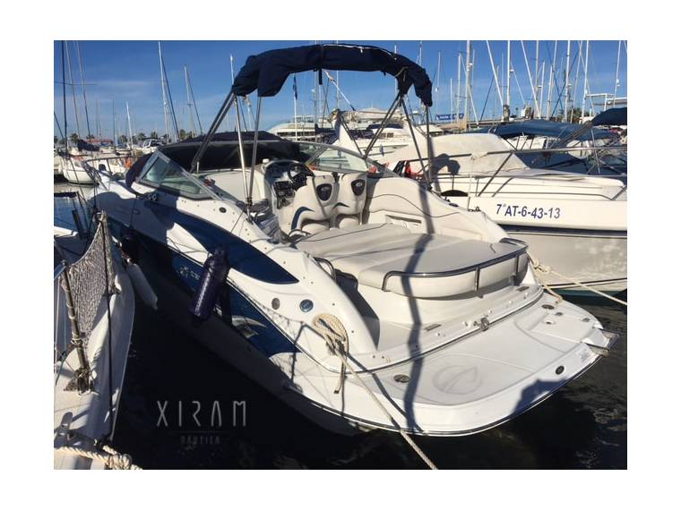 Crownline Boats & Yachts Crownline 250 CR