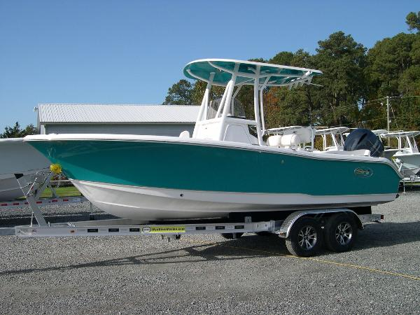 Sea Hunt Ultra 219