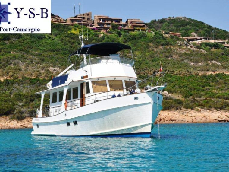 Yacht service brokerage y s b