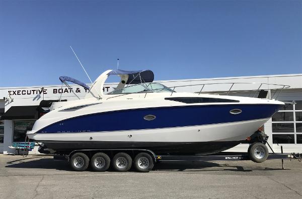 Bayliner Cruiser 325 Sunbridge