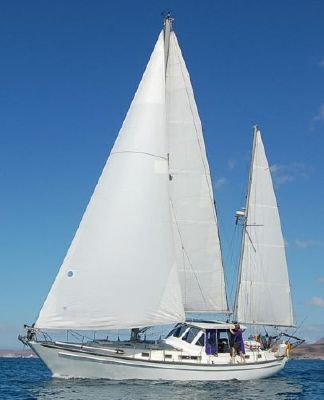 Whitby Ketch Photo 1