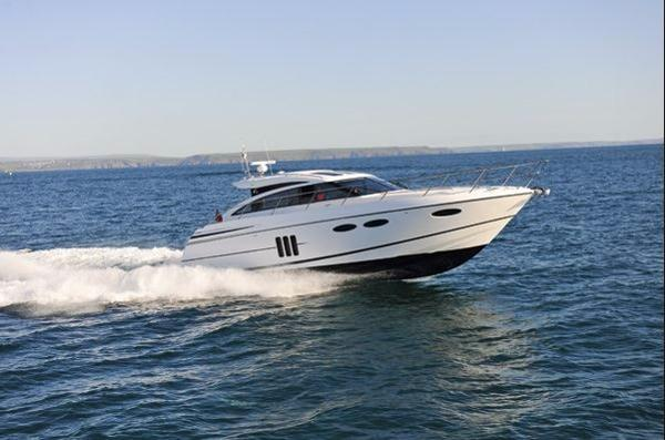 Princess V52 Princess V52 For Sale