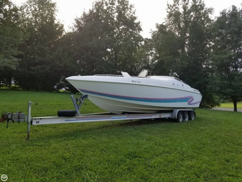 Baja 322 1996 Baja 32 for sale in Owings, MD