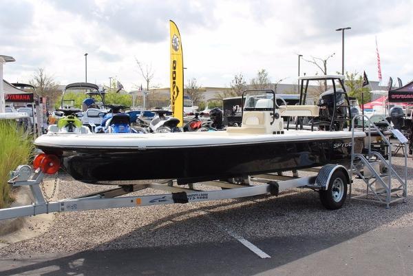 Spyder Boats SPYDER FX 19