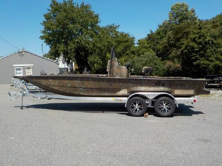 G3 Bay 22 Dlx Camo boats for sale - boats com
