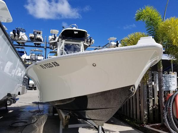 Sea Vee 270Z