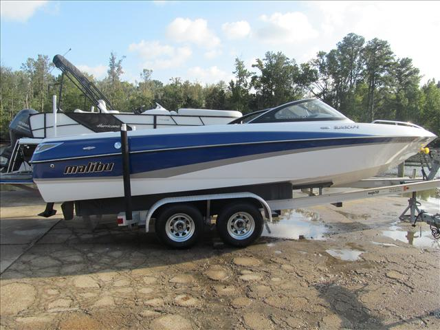 Malibu Sunscape 23 LSV