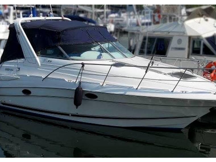 Doral Boat Doral 300 SE