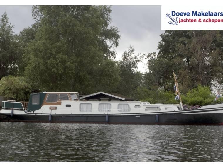 Dutch Barge 18.00