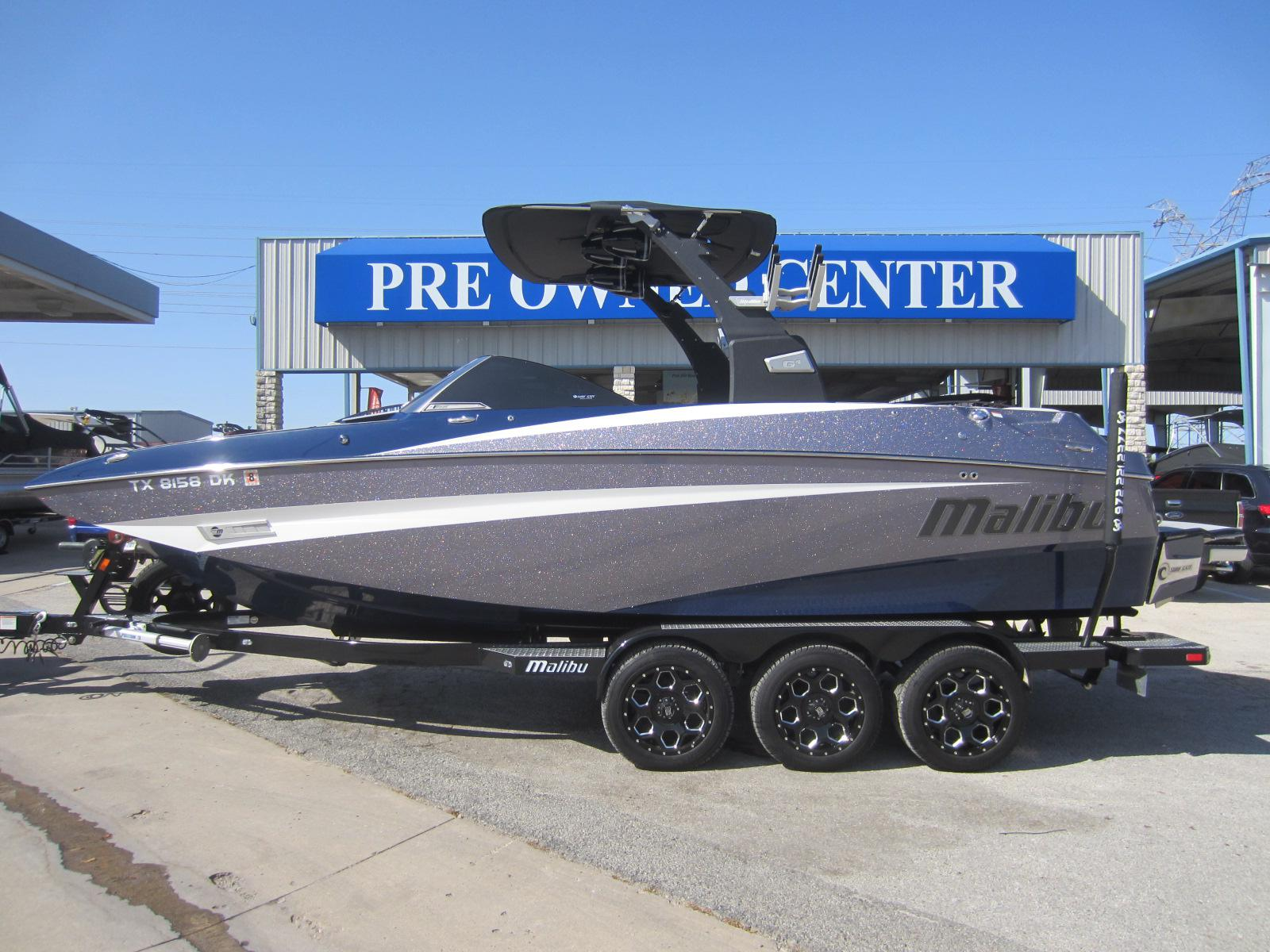 Malibu M Series M235